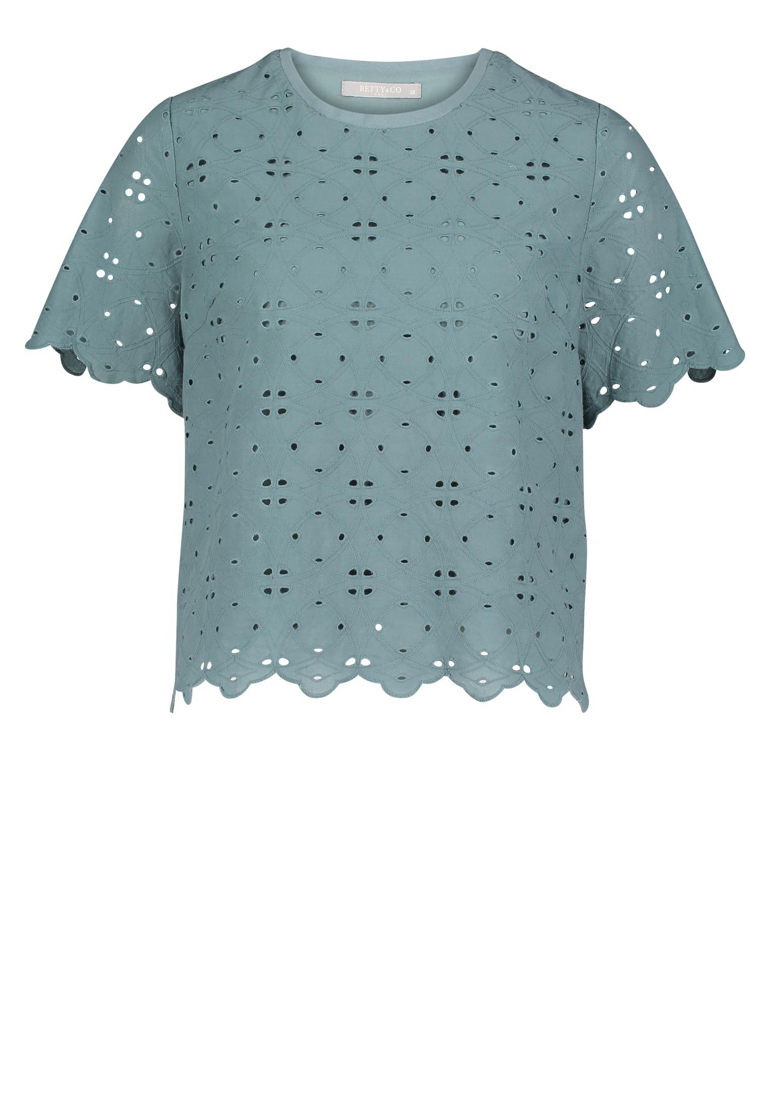 Shirt BETTY&CO blau