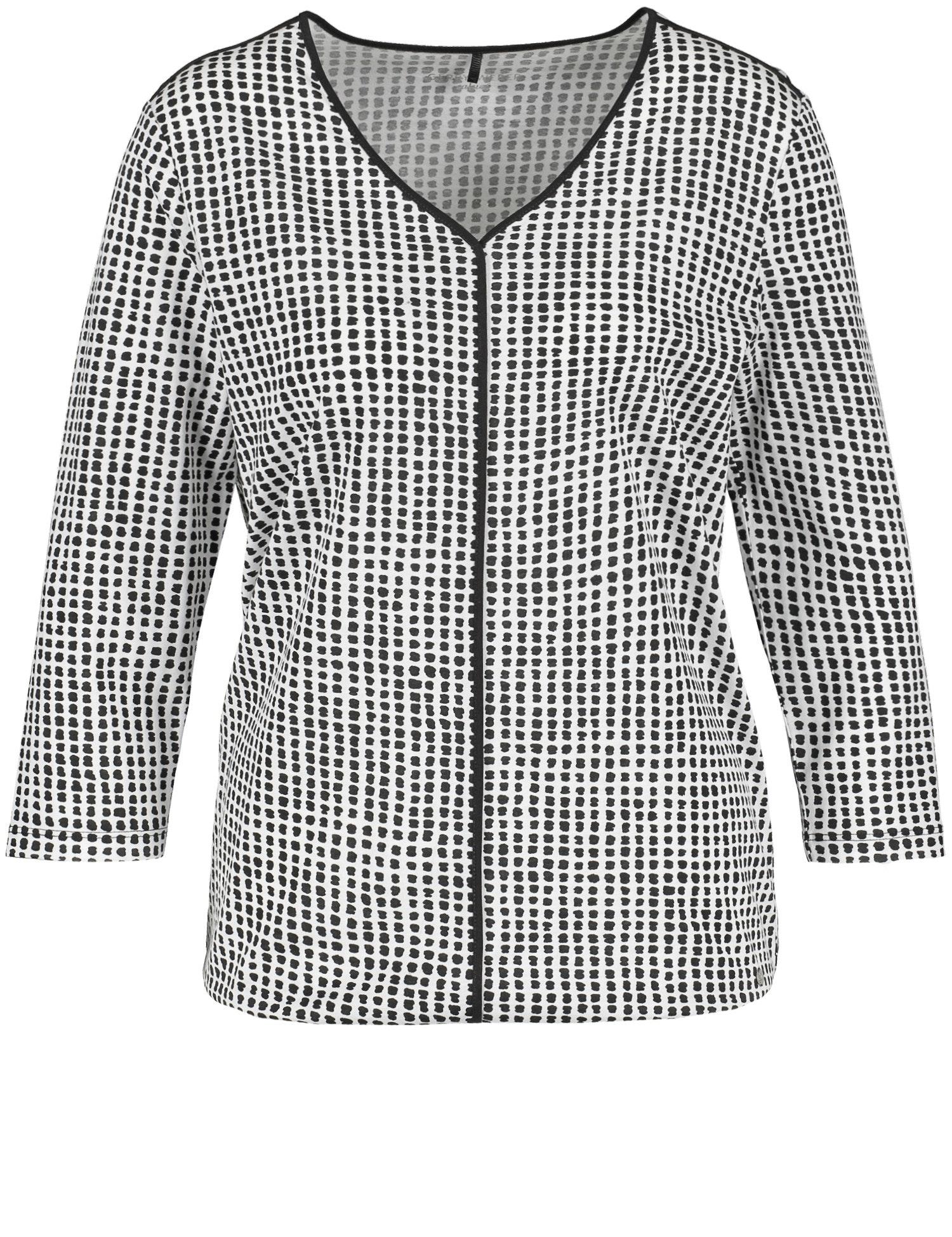 Langarm-Shirt GERRY WEBER