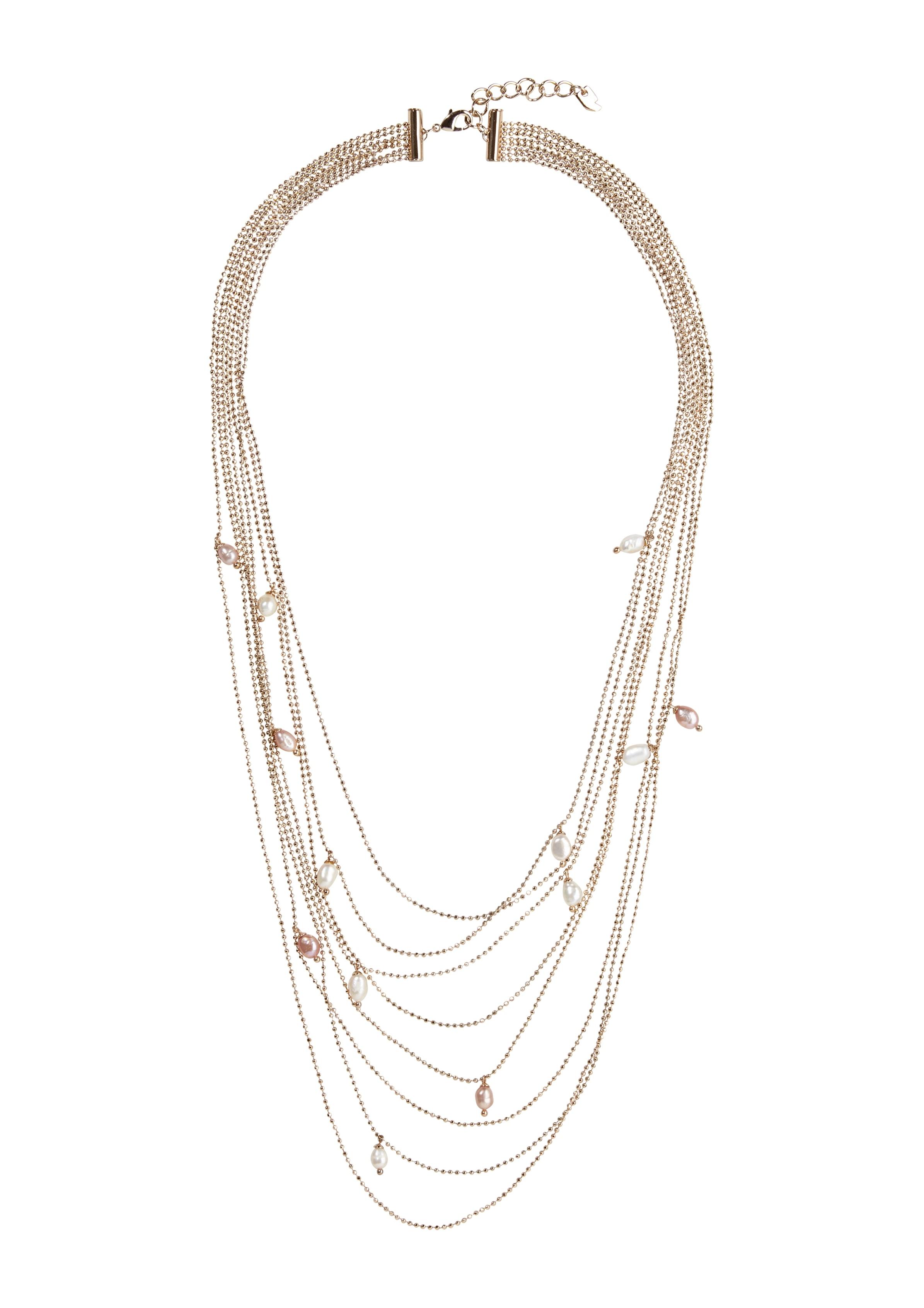 Halskette COMMA