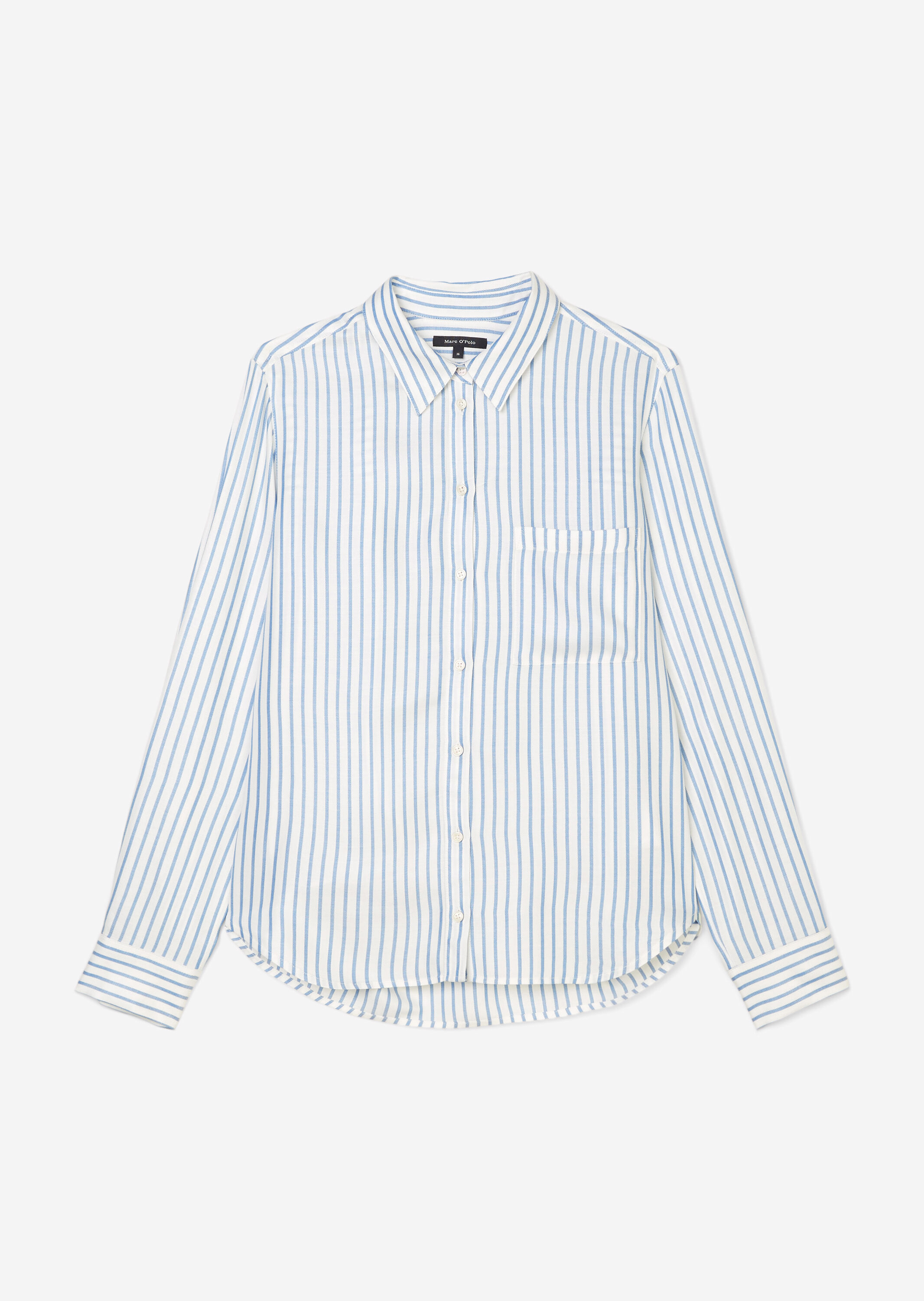 Bluse MARC O'POLO mit Muster
